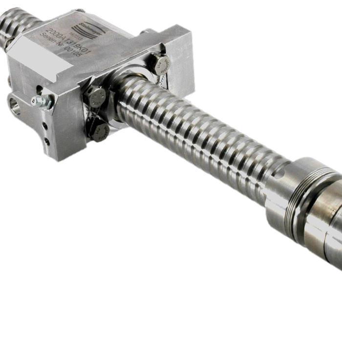 Ballscrews & Lead Screws