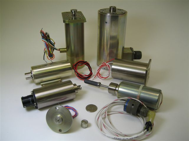 SOLENOID GROUP Autotronics Inc