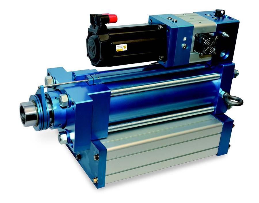 hydraulic_actuator